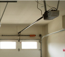 Garage Door Springs in Mission Viejo, CA